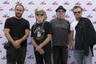 Willie Nelson-Curated <i>At Home With Farm Aid</i> to Feature Neil Young, Dave Matthews and More