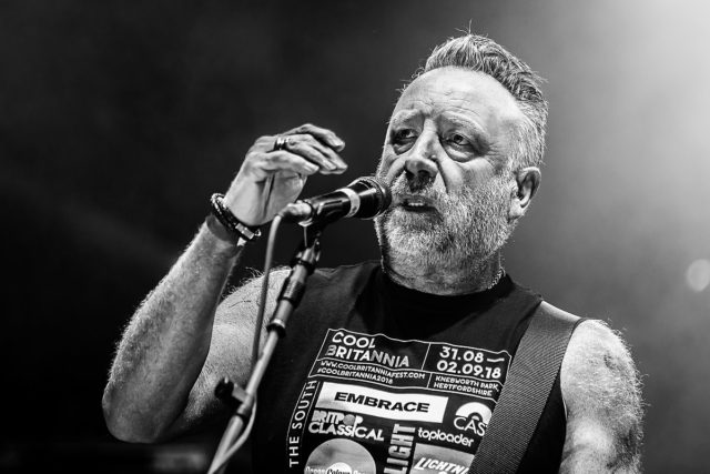 Peter Hook Joy Division New Order