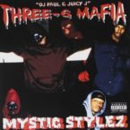 Feel the Wrath of the Fuckin' Devilation: Three 6 Mafia's <i>Mystic Stylez</i> Turns 25
