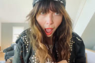 Sleigh Bells' Alexis Krauss Covers Guns N' Roses' 'Rocket Queen'