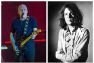 David Gilmour Covers a Pair of Syd Barrett Solo Songs