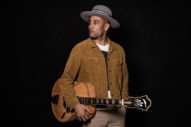 Ben Harper Shares New Single 'Don't Let Me Disappear'