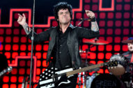 Billie Joe Armstrong Covers Stiv Bators' 'Not That Way Anymore'