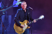 Bryan Adams at Day 8 of Invictus Games Toronto 2017