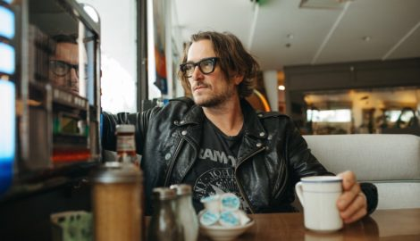 Butch Walker on His New Concept Album