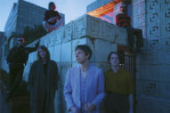 Cage the Elephant Share Zoom-Compiled Video for 'Black Madonna'