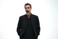 Q&A: Serj Tankian Talks His New Electronic Project and How 'Normal' Is 'Extinction'
