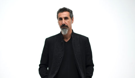 Serj Tankian on How 'Normal' Is 'Extinction'