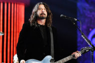 Dave Grohl Pens Inspiring Essay About the Power of Concerts