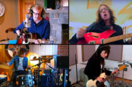 Fountains of Wayne and Sharon Van Etten Drop New Version of 'Hackensack'