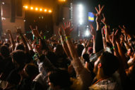 Thousands Attend Israeli Music Festival Despite Country's Lockdown