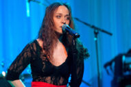 Fiona Apple Composes Music for  New Apple TV+ Series <em>Central Park</em>