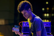 Omar Rodriguez-Lopez to Release <i>The Clouds Hill Tapes</i>