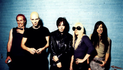 Musicians Celebrate A Perfect Circle's Debut