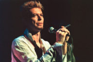 David Bowie's Late '90s <i>LiveAndWell.Com</i> Is Coming to Streaming Services
