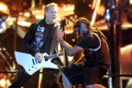 Metallica Perform <i>The Black Album </i> in Full on Latest Livestream