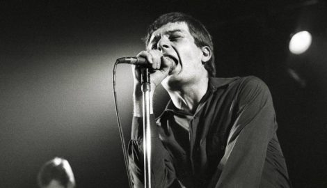 Musicians Reflect on Ian Curtis' Legacy