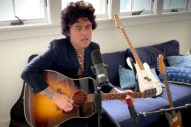 Billie Joe Armstrong Shares Throwback Clip of 'Johnny B. Goode' Performance