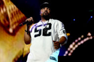 Ice Cube Cancels <em>Good Morning America</em> Appearance and Says He's 'Done Talking'