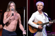 Iggy Pop, David Byrne and More Appear in Artist Maurizo Cattelan's <em>Bedtime Stories</em>