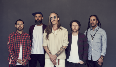 Incubus Talk New EP and More