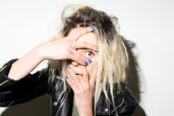 Alison Mosshart Has Solo Dance Party in 'It Ain't Water' Video