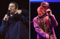 Liam Gallagher and Mark Lanegan's 1996 Beef Reignites on Twitter