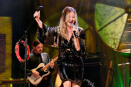 Margo Price Drops <em>Perfectly Imperfect at The Ryman</em>