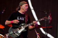 Neil Young's <em>Homegrown</em> Announces Release Date