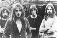 Pink Floyd Share Deep Cuts and Alternate Versions in New Playlist
