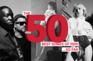 Listen to Our Best 50 Songs of the Year So Far