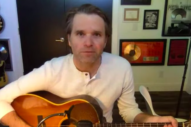 Ben Gibbard Performs All-Beatles Set in Latest Livestream