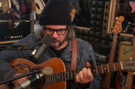 Jeff Tweedy Performs 'Jesus Etc' on <i>Late Show</i>