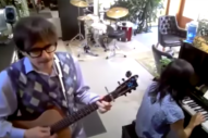 Rivers Cuomo Covers Green Day in Latest Zoom Session