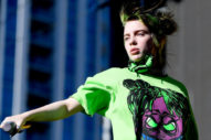 Billie Eilish Educates Fans About White Privilege and Black Lives Matter in Heated Message