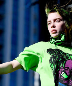 Billie Eilish Posts Angry Message About White Privilege