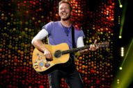 Chris Martin Closes Out <i>Together at Home</i> Livestream Series With Coldplay Classics