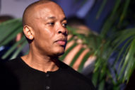 Dr Dre Believes George Floyd's Death Will Incite Change