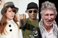 Tom Morello, Roger Waters, Jenny Lewis and More Speak Out Against Racism