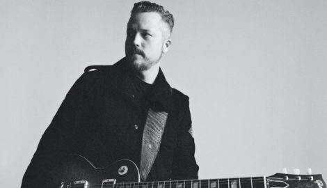 Jason Isbell Discusses <i>Reunions</i>