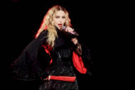 "Madonna Says ""Fuck the Police"" After Minneapolis Officers Murder George Floyd"