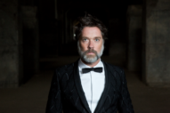 Rufus Wainwright Recruits Family and Friends for 'Hard Times' Cover