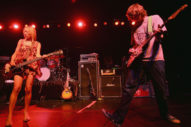 Sonic Youth Add <i>Hold That Tiger</i> Live Album to Bandcamp