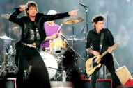The Rolling Stones Launch 'Extra Licks' Weekly Streaming Series