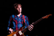 Thurston Moore Shares New 9-Minute Song