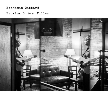Benjamin Gibbard New Single