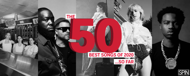 The 50 Best Songs of 2020 (So Far)