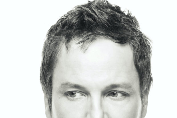Third Eye Blind's Stephan Jenkins on His Debt to Black Culture