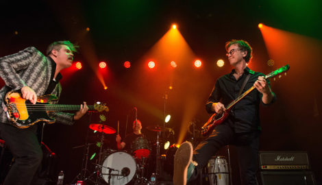 Dan Wilson on Semisonic's First Music in 19 Years