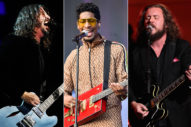 Dave Grohl, Jon Batiste, Jim James and More to Play Preservation Hall Benefit